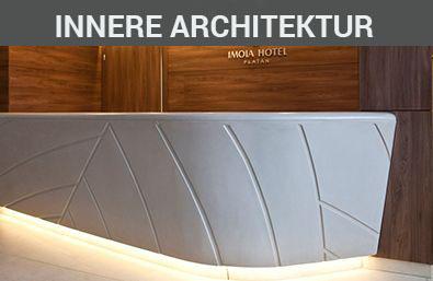 innere architektur