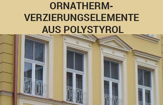 ornatherm-verzierungselemente aus polystyrolk